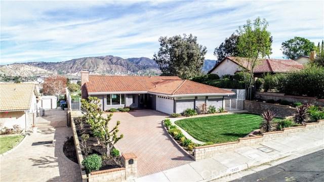 12832 Woodley Avenue, Granada Hills, CA 91344