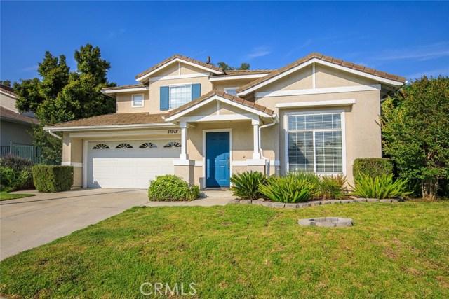 11918 Edgecliff Avenue, Sylmar, CA 91342