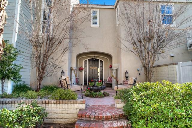 23806 Spinnaker Court, Valencia, CA 91355