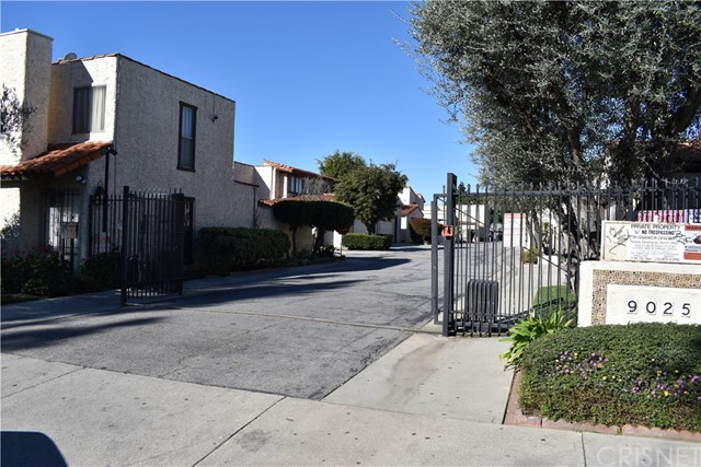 9025 Willis Avenue 125, Panorama City, CA 91402