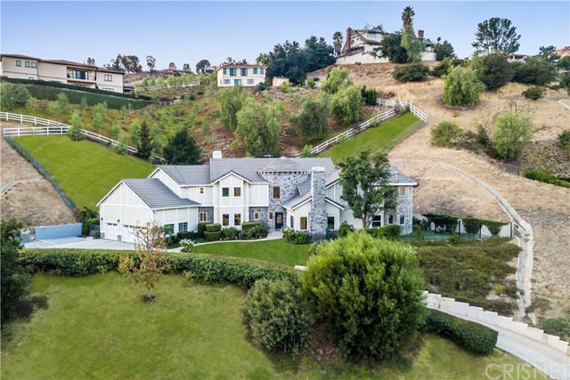 21 Coolwater Road, Bell Canyon, CA 91307