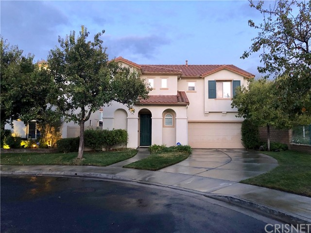 27202 Cross Gate Court, Canyon Country, CA 91387