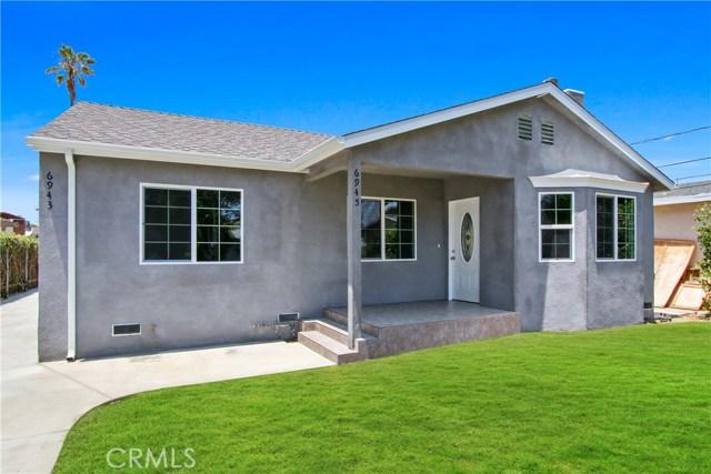 6945 Forbes Avenue, Lake Balboa, CA 91406