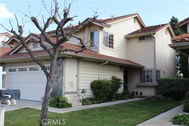 19502 Crystal Ridge Lane, Porter Ranch, CA 91326