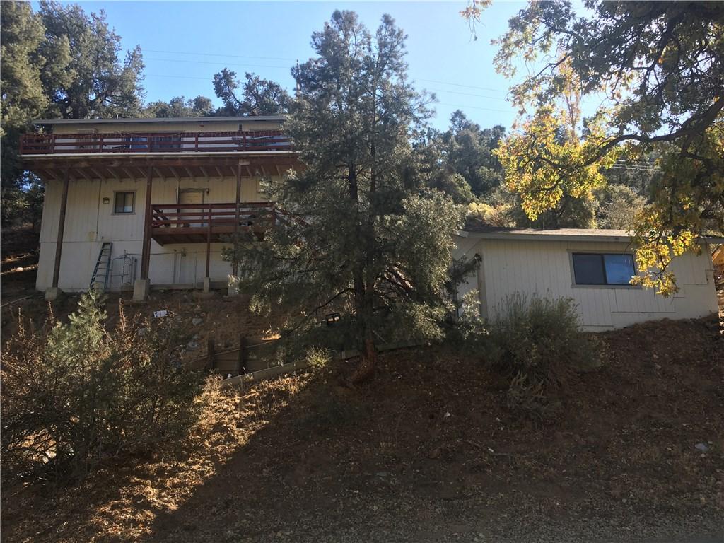 3933 Encino, Frazier Park, CA 93225