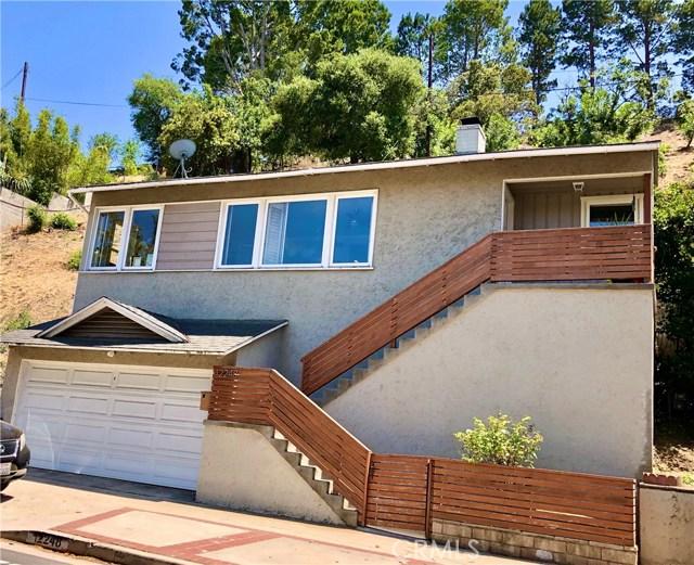 12248 Laurel Terrace Drive, Studio City, CA 91604