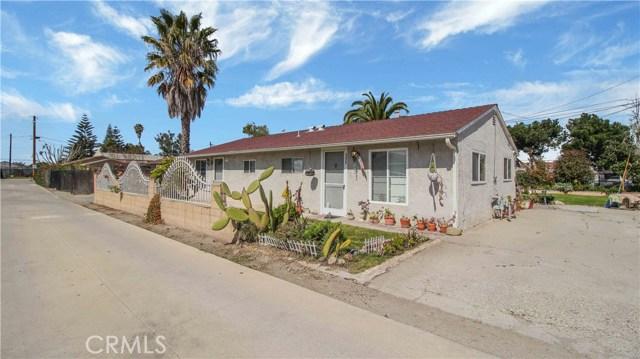 , Oxnard in Ventura County, CA 93036 Home for Sale