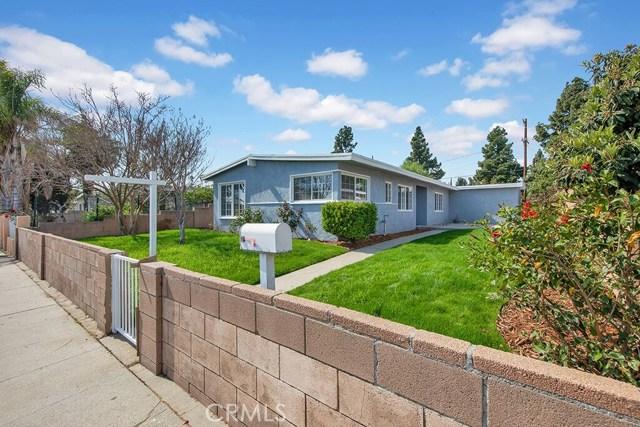 14937 Polk Street, Sylmar, CA 91342