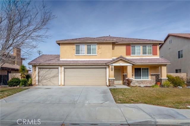 3225 W Avenue K4, Lancaster, CA 93536