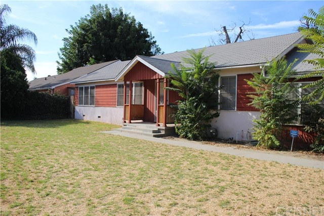 Photo of 19533 Strathern Street, Reseda, CA 91335