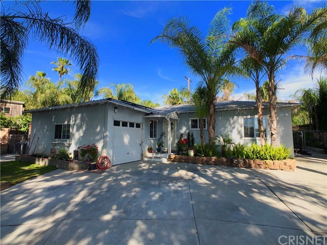 13311 Wixom Street, North Hollywood, CA 91605