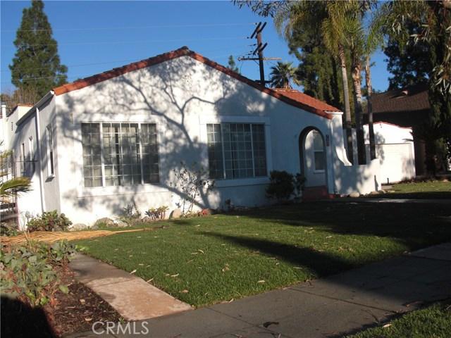 731 Cordova Avenue, Glendale, CA 91206