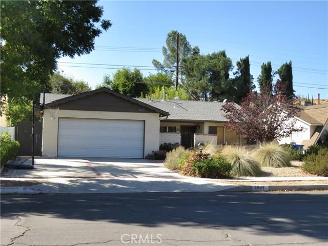 6601 Sheltondale Avenue, West Hills, CA 91307
