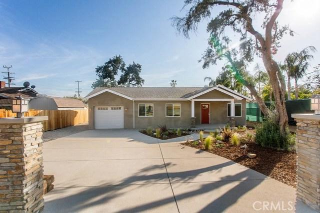 13563 Gladstone Avenue, Sylmar, CA 91342