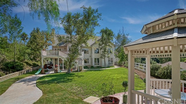 15543 Live Oak Springs Canyon Road, Canyon Country, CA 91387