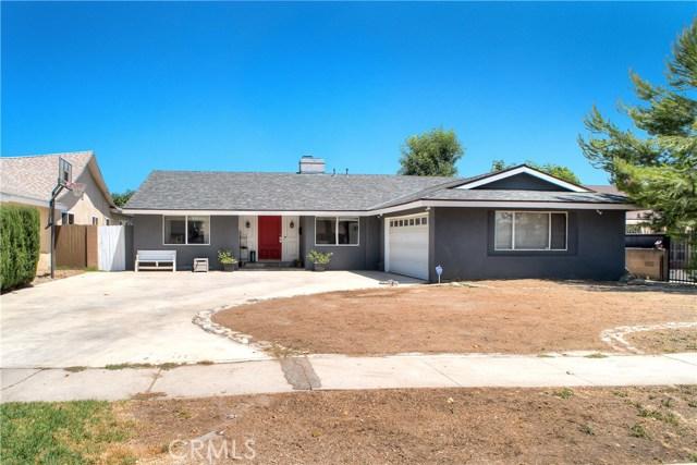 16615 Calahan Street, North Hills, CA 91343