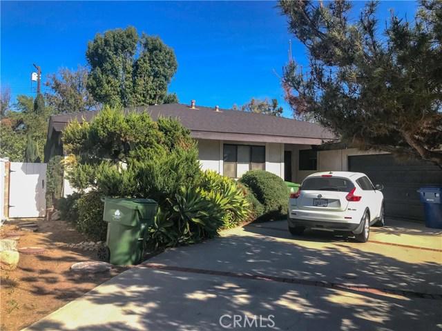 16037 Calahan Street, North Hills, CA 91343