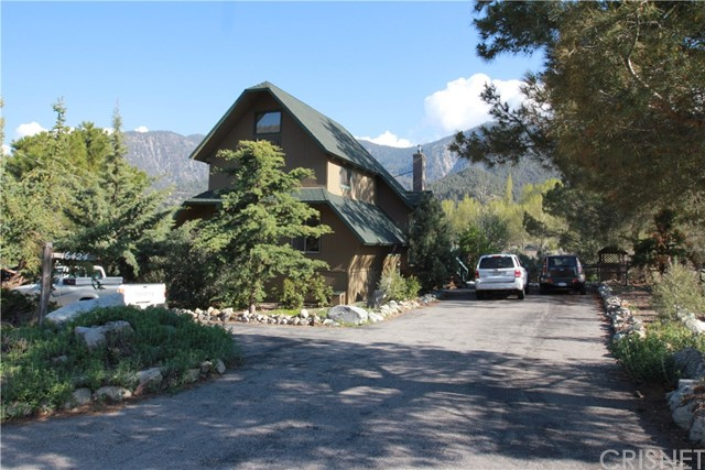 16424 Aleutian Drive, Pine Mtn Club, CA 93222