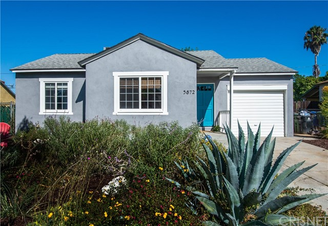 5872 Alonzo Avenue, Encino, CA 91316