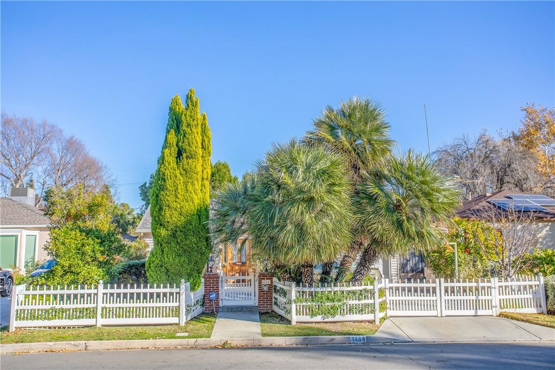 4808 Noble Avenue, Sherman Oaks, CA 91403