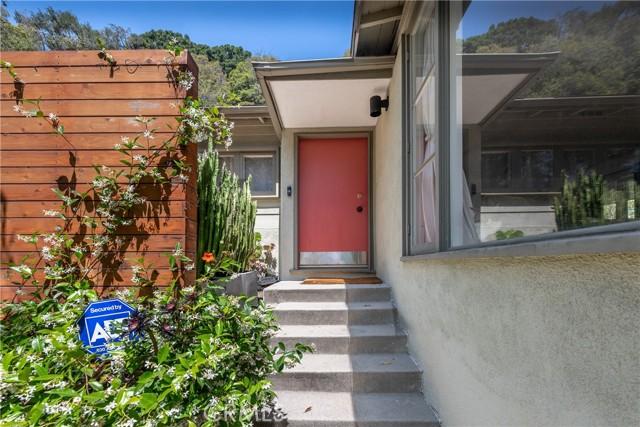 3015 Ledgewood Drive, Hollywood Hills, CA 90068