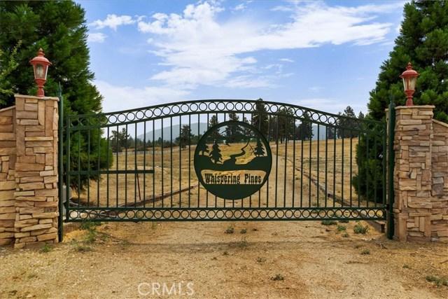 11265 Steinhoff Rd, Frazier Park, CA 93225 Photo 1