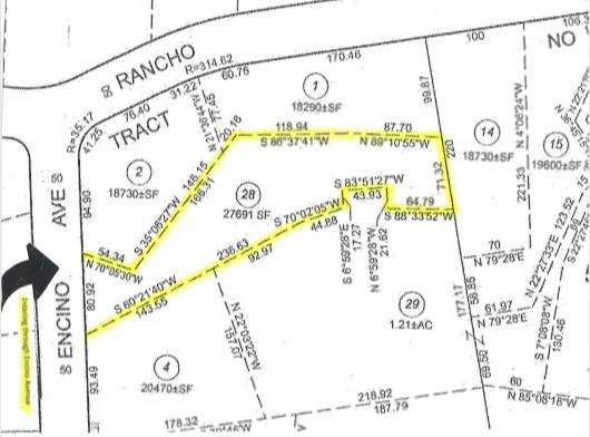 4666 Encino, Encino, CA 91316