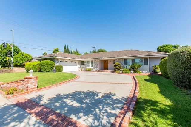19647 Mayall Street, Northridge, CA 91324