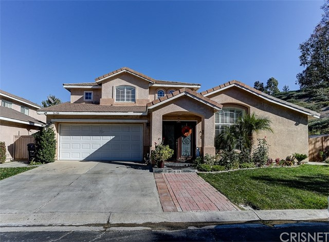 26500 Snowbird Place, Canyon Country, CA 91351