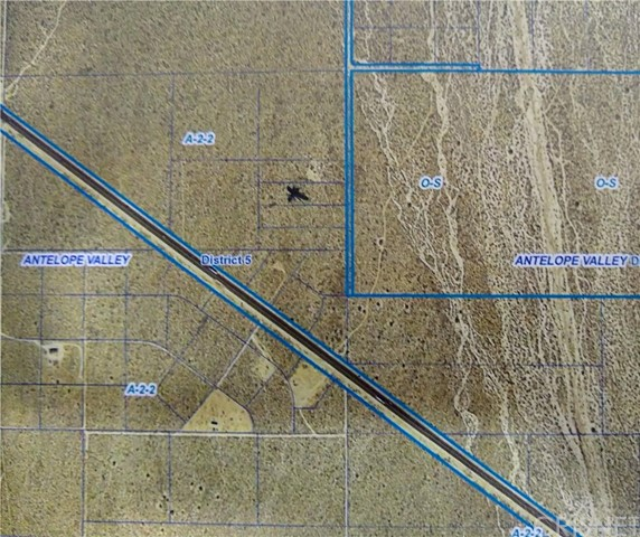 238 Vac/238 Ste Drt /Vic Avenue X2, Llano, CA 93544