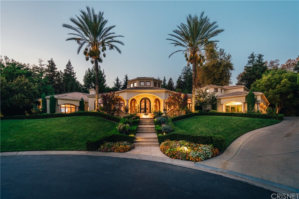 Photo of 4445 Deerhaven Court, Westlake Village, CA 91362