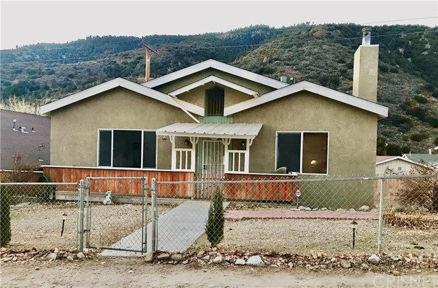 4500 Gilpin Trail, Frazier Park, CA 93225 Photo 0