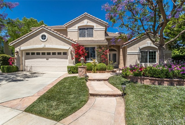 26078 Bates Place, Stevenson Ranch, CA 91381