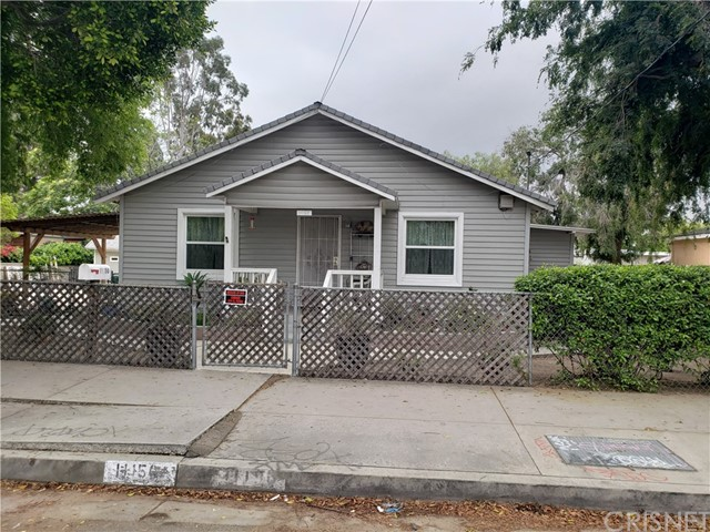 11150 Strathern Street, Sun Valley, CA 91352