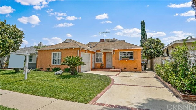 10932 Keswick Street, Sun Valley, CA 91352