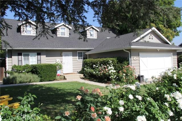 11552 Rubio Avenue, Granada Hills, CA 91344