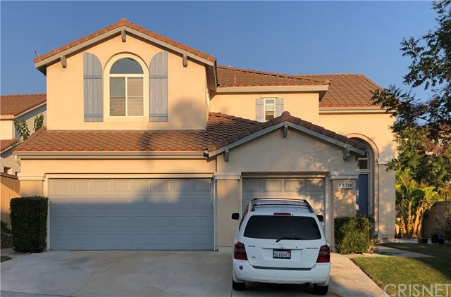 23714 Red Oak Ct, Newhall, CA 91321 Photo