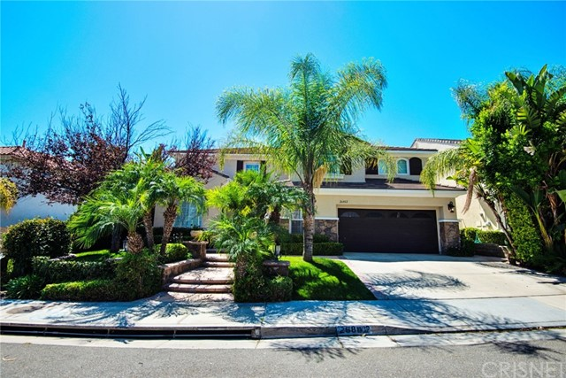 26802 Wyatt Lane, Stevenson Ranch, CA 91381