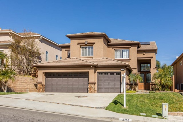 8755 E Garden View Drive, Anaheim Hills, CA 92808