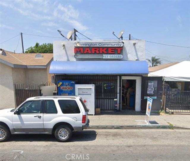 511 N Wilmington Avenue, Compton, CA 90220