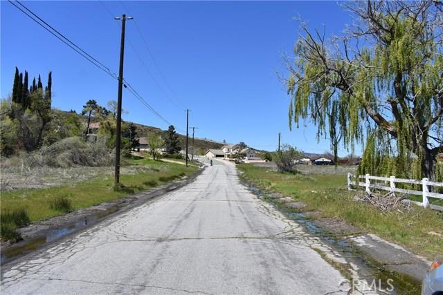 1 Vac/Pensacola Dr/Vic Lesina Drive, Lake Elizabeth, CA 93536
