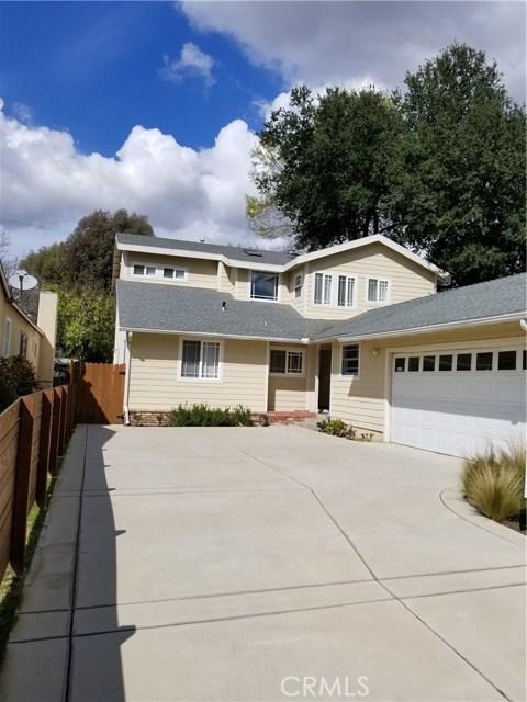 22111 San Miguel Street, Woodland Hills, CA 91364