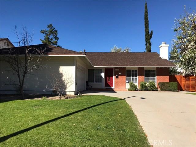 18721 Stare Street, Northridge, CA 91324