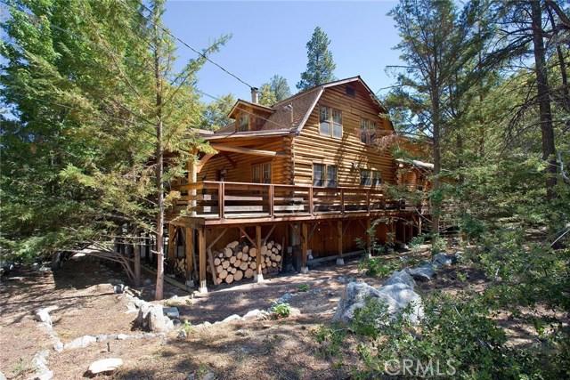 1700 Zion Way, Pine Mtn Club, CA 93222