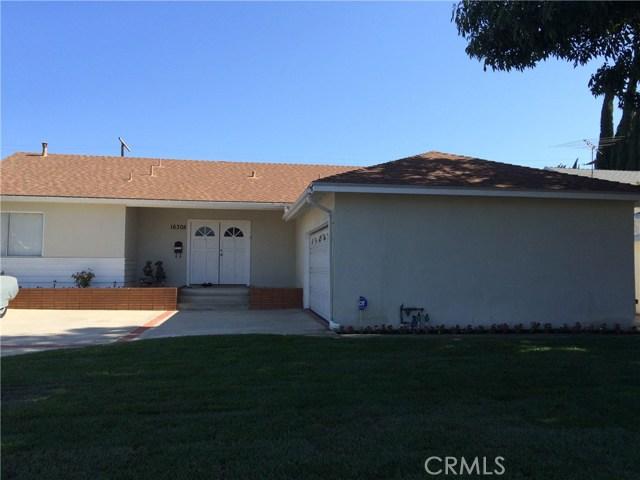 16308 San Jose Street, Granada Hills, CA 91344