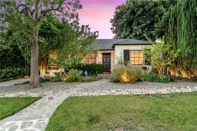 4161 Camellia Avenue, Studio City, CA 91604