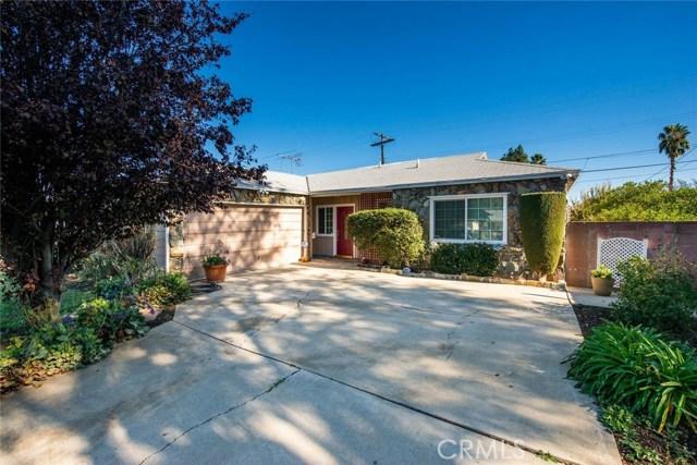 7006 Tunney Avenue, Reseda, CA 91335