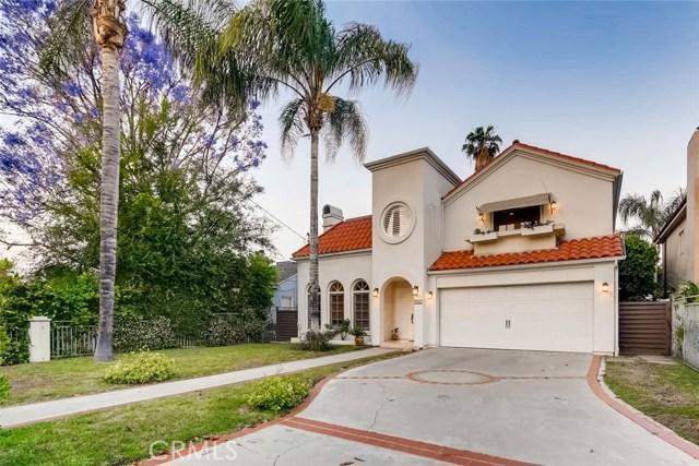 4962 Haskell Avenue, Encino, CA 91436