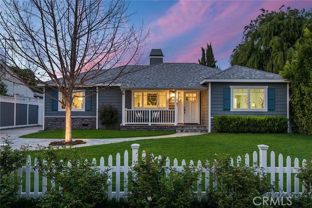 11587 Otsego Street, Valley Village, CA 91601