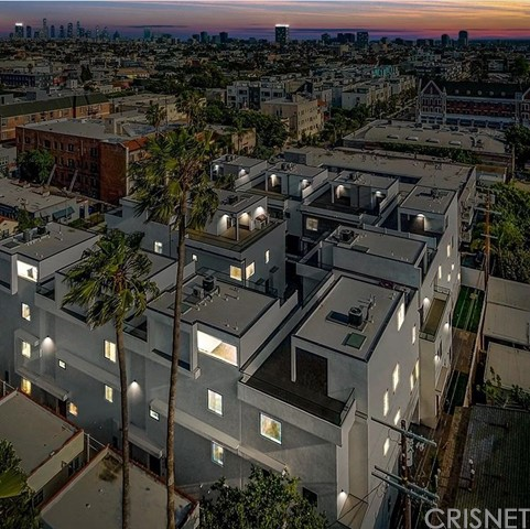 737 N Gramercy Place, Hollywood, CA 90038